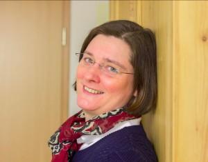 Ruth Vogel. Foto: Mary Cronos